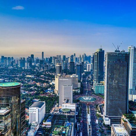 5 Negara Di Dunia Dengan Perekonomian Terbaik Tahun 2019