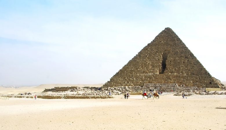Beberapa Tempat Wisata Bersejarah Dunia Yang Mungkin Menarik Untuk Anda Kunjungi