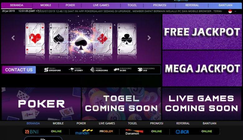 Langkah-langkah Penting untuk Bisa Bermain di Situs Pokergalaxy