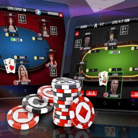 Cara Main Di Pokerlounge99 Bagi Member Baru