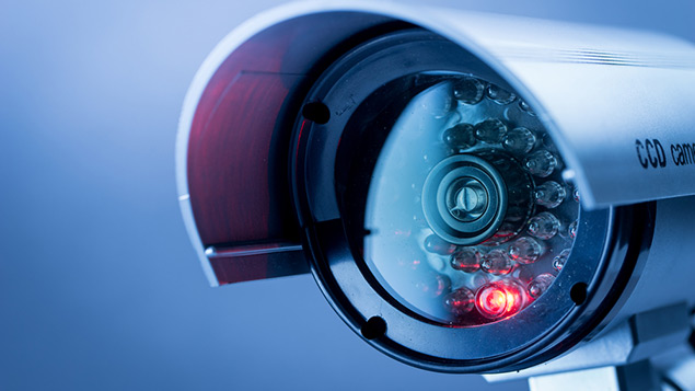 Business Security Cameras - Do Your Employees Ever Work With Visitors