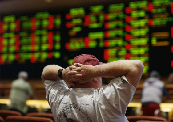 Why a Lot of Sports Betting Anyone