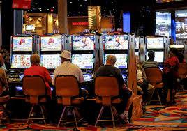 Slot Machines in US Casinos