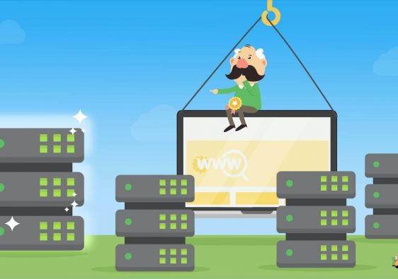 How to Pick the Best Hosting For Your Website