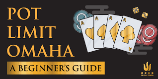 How to Play the Pot Limit Omaha